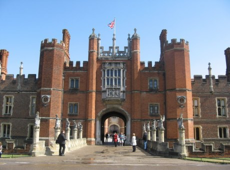 Hampton Court Project