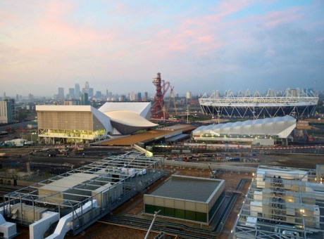 Olympic Park Project
