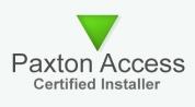 Paxton Access Certified Installer