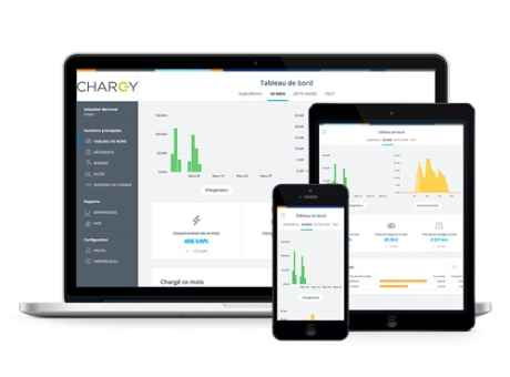 Char.gy Desktop and Mobile Apps