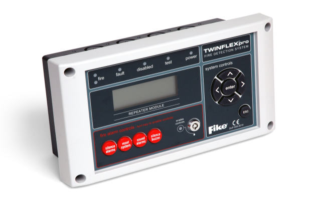 TWINFLEX pro Repeater Panel